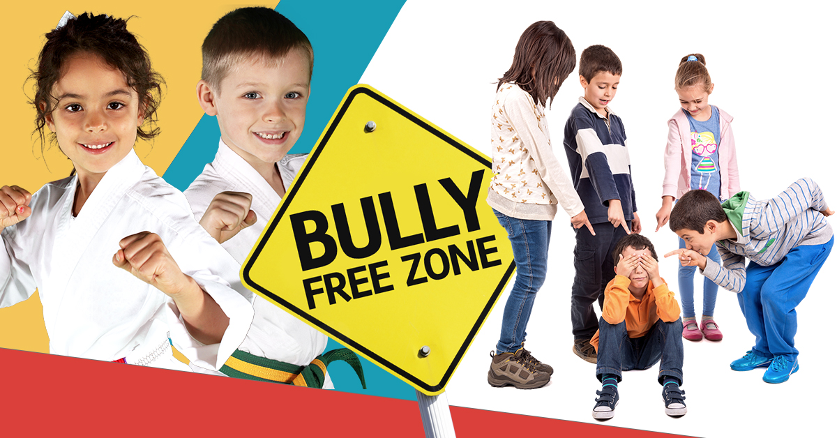 Anti Bully Strategies for Back to School