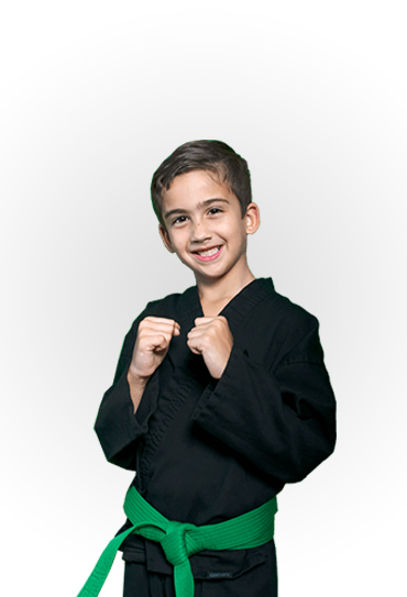 Youth Martial Arts