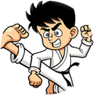 Learn Martial Arts Moves