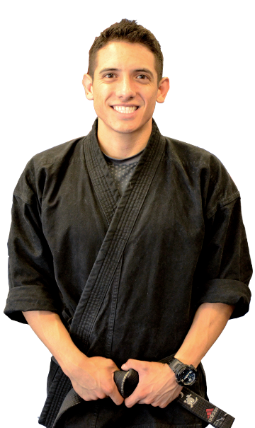Fresno Ultimate Martial Arts Owner